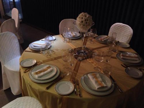 tavolo oro